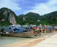 Phi Phi Island travel guide