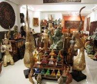 unique Thai Souvenirs and gifts