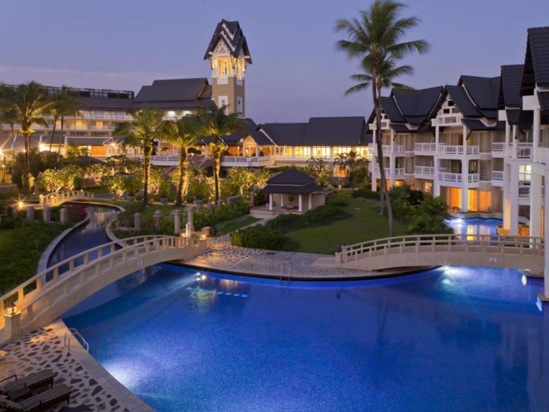 Angsana Laguna Resort