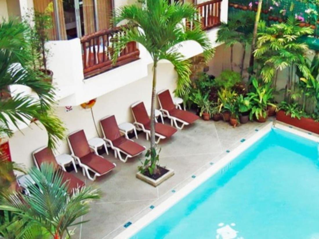 Aonang Sunset Hotel, Krabi