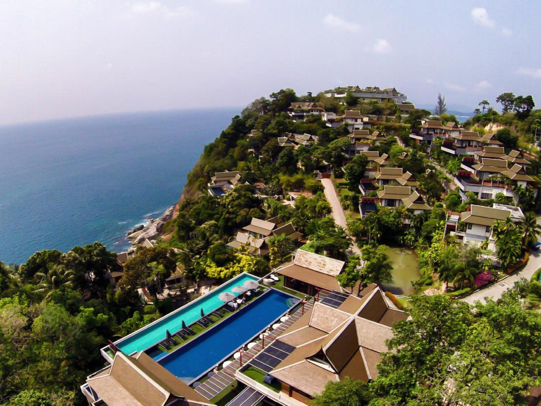 Ayara Kamala Resort
