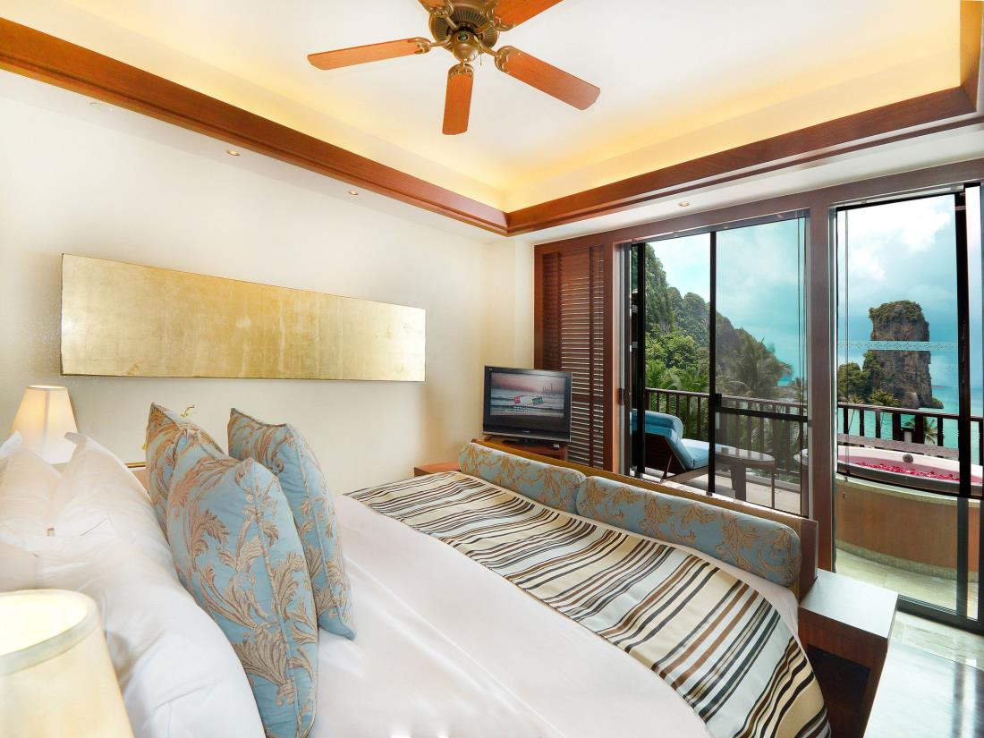 Centara Grand Beach Resort & Villas, Krabi