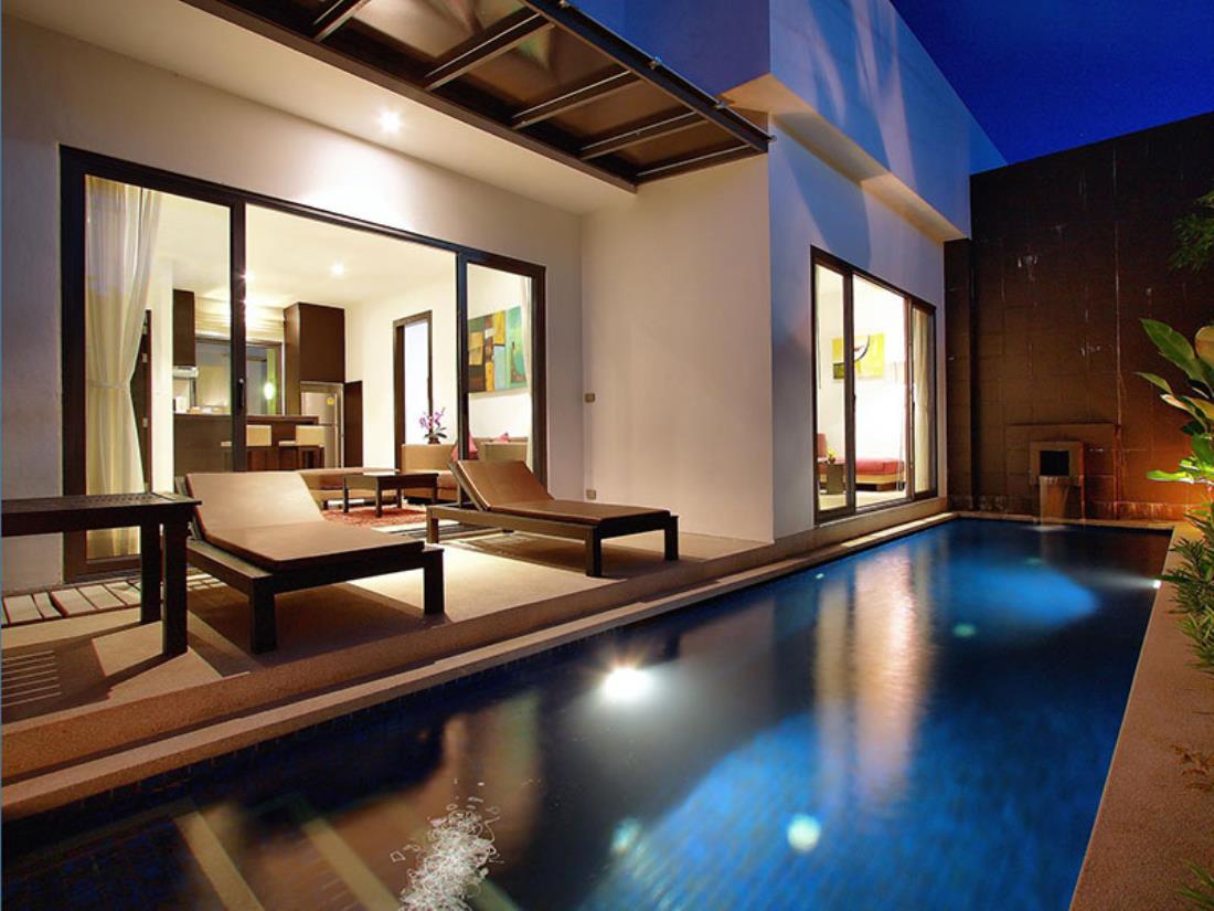 Seastone Pool Villas Phuket