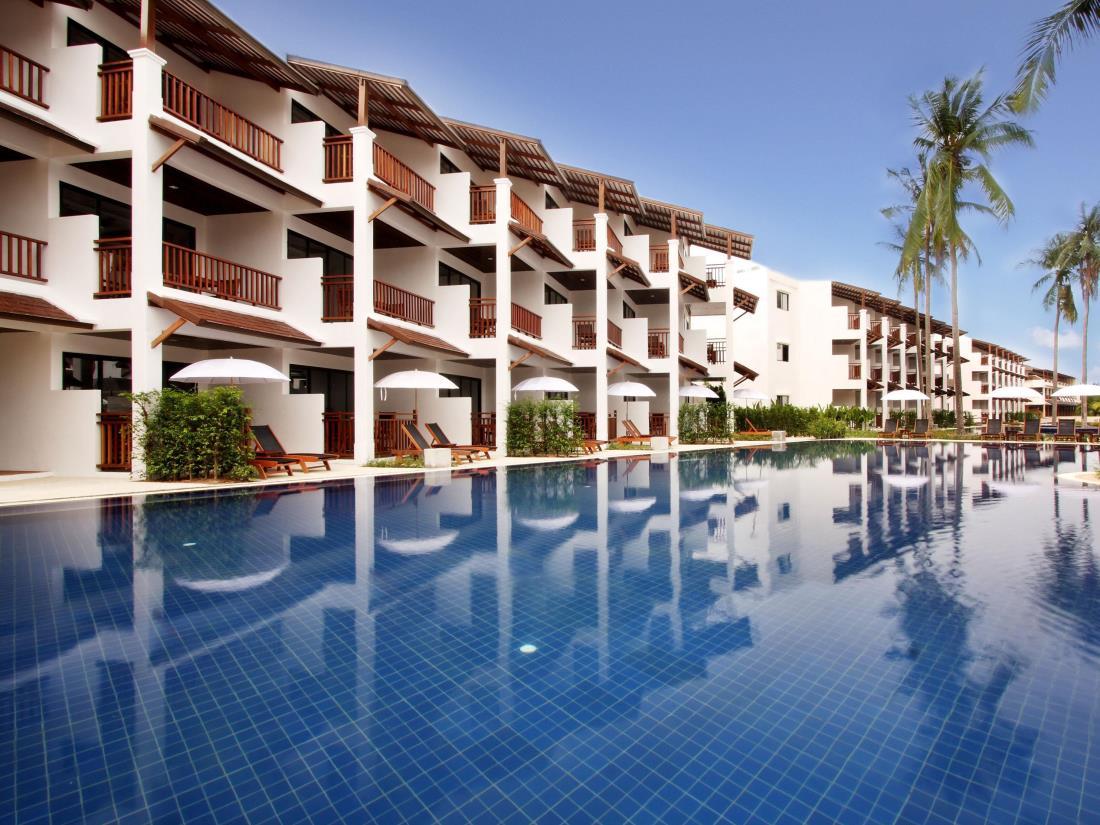 Sunwing resort