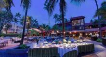 Seaside Terrace Restaurant