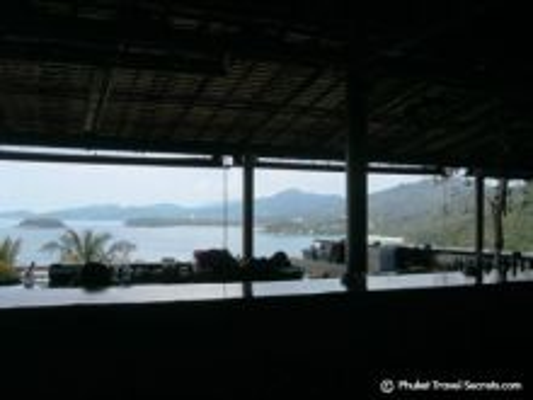 Bar View at Sabai Corner