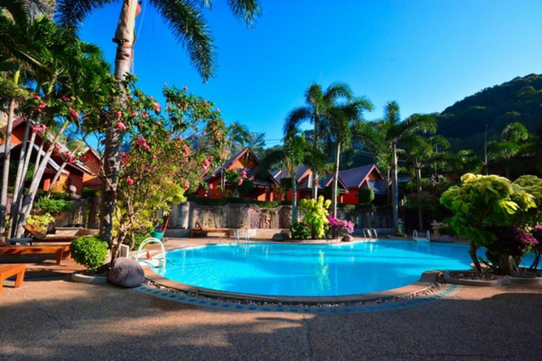 Diamond Cave Resort and Spa, Krabi