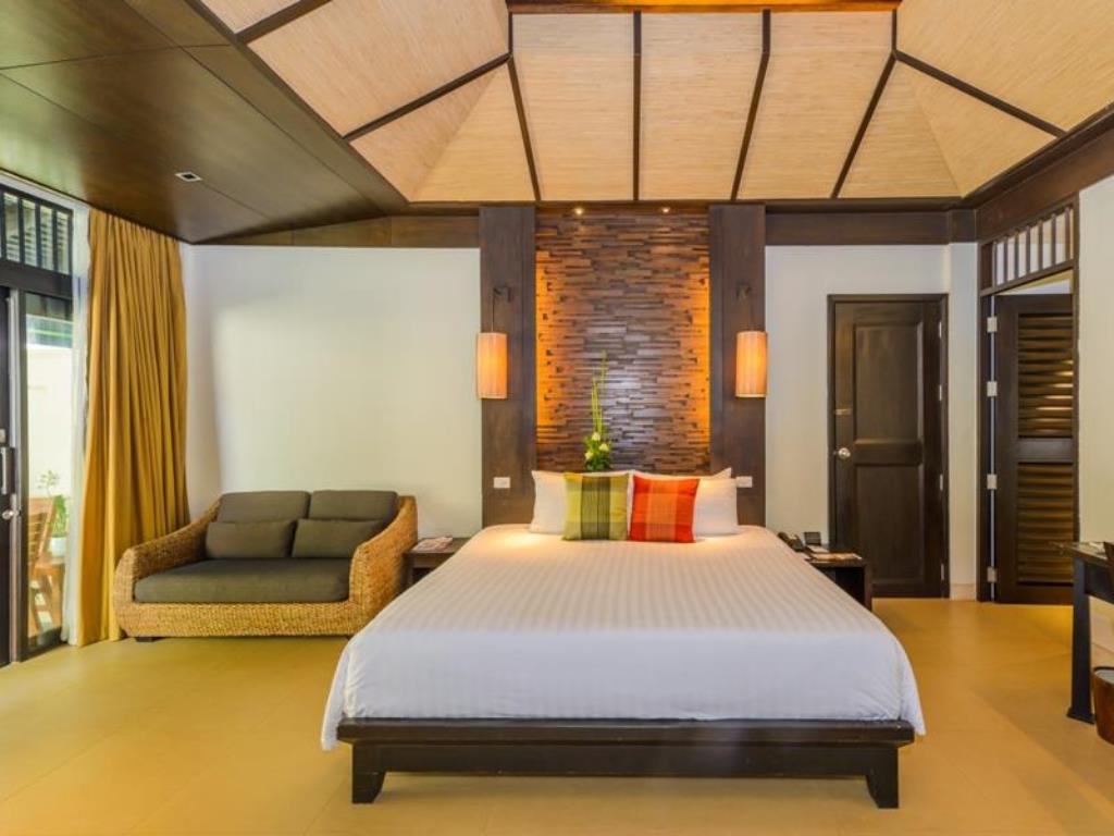 Impiana Resort Phuket Deluxe Garden Room
