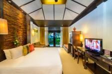 Impiana one-bedroom Suite
