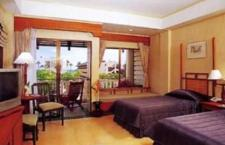 Karon Princess Hotel Deluxe Rooms