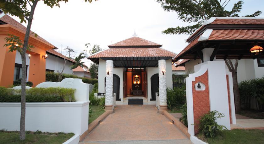 Mandawee Condo Hotel in Krabi