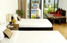 Deluxe Rooms at Avantika Boutique Hotel