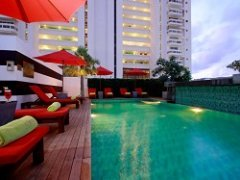 BYD Lofts & Serviced Apartments