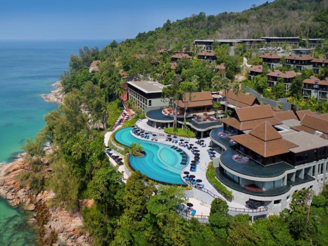 Pullman Phuket Arcadia Resort