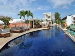 Karon Princess Hotel, Phuket