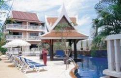 Kata Poolside Resort, Phuket