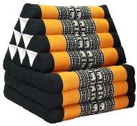 Thai Floor Cushions | Triangle Pillow Thailand