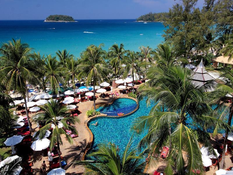Beyond Resort Kata Beach