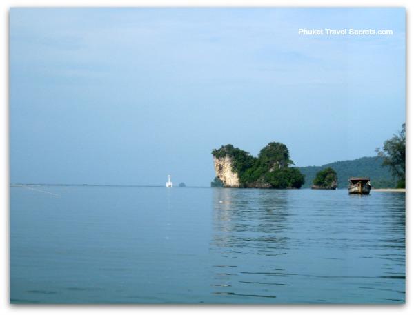 Nopparat Thara Beach, Krabi.