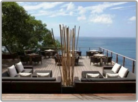 Luxury Accommodation in Phuket