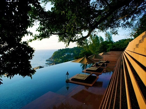 5 Star Resorts in Phuket