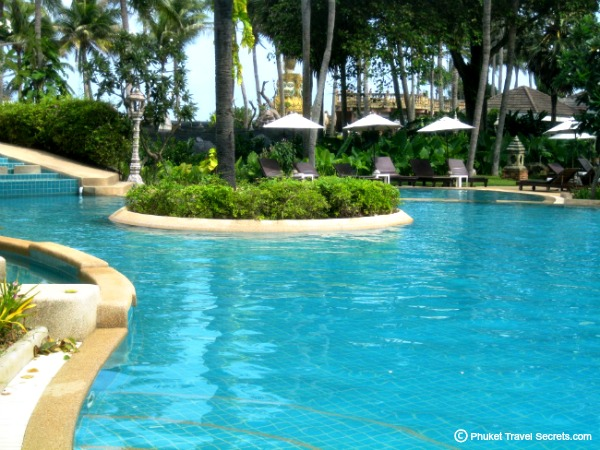 Resorts and Hotels in Phuket