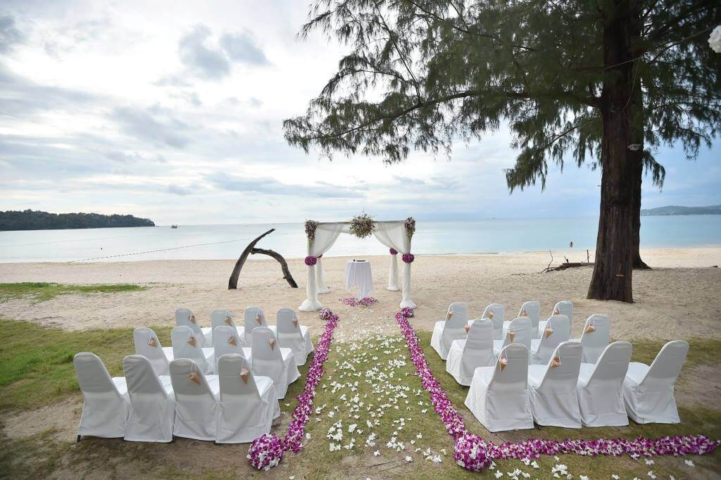 stunning weddings in Phuket