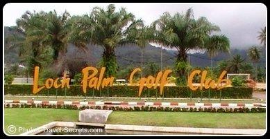 Loch Palm Golf Course