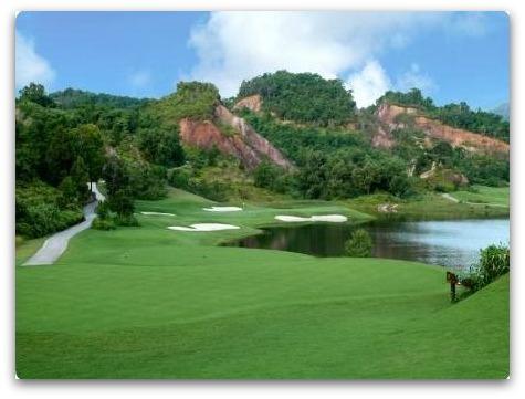 Photo Supplied by www.golfasian.com.