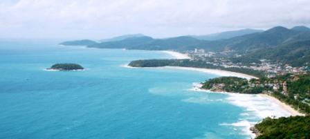 Explore Kata Noi, Kata and Karon Beaches