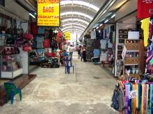 Inside OTOP markets
