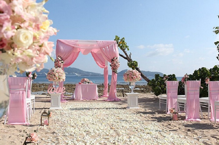 stunning all inclusive wedding packages in Phuket
