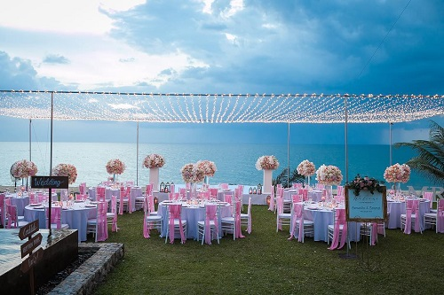 all inclusive weddings & receptions in Phuket