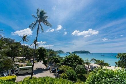 All Seasons Naiharn Resort