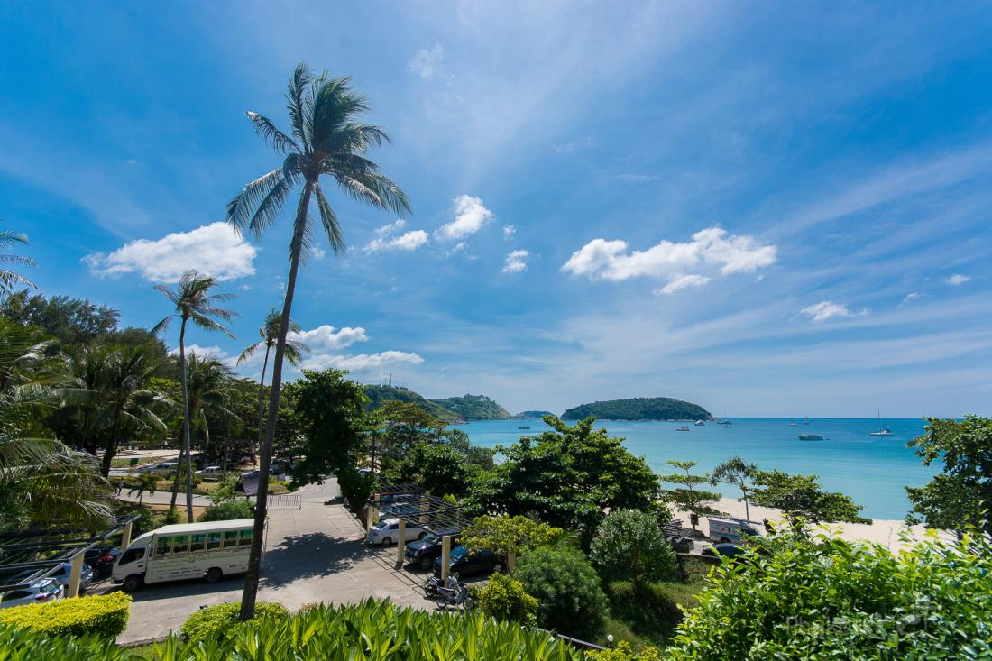 All Seasons Naiharn, Phuket