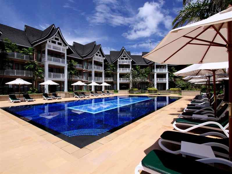 Best Western Allamanda at Bangtao Beach