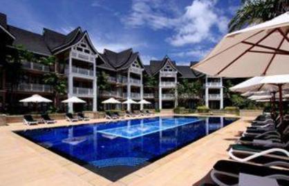 Best Western Allamanda at Bangtao Beach Phuket