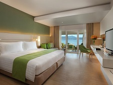 Deluxe Rooms at the Amari Phuket
