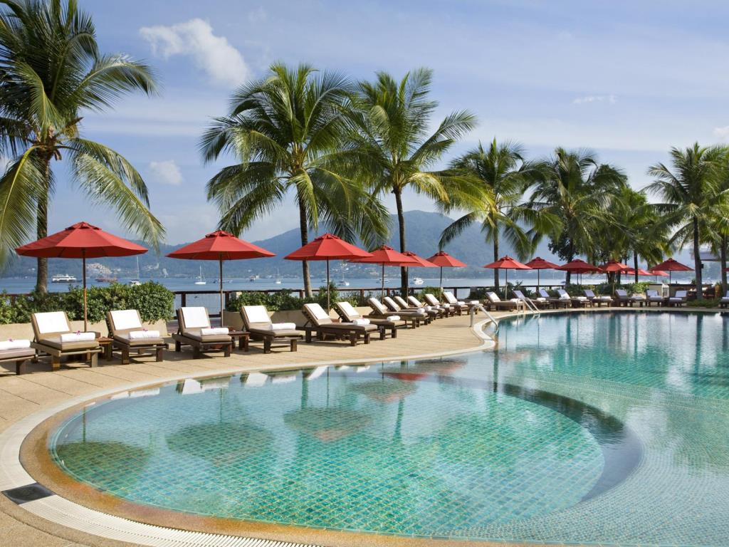 Amari Coral Beach Phuket Reviews