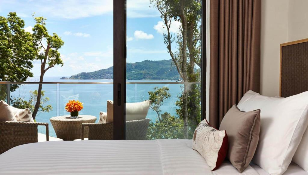 Amari Phuket one bedroom Suite