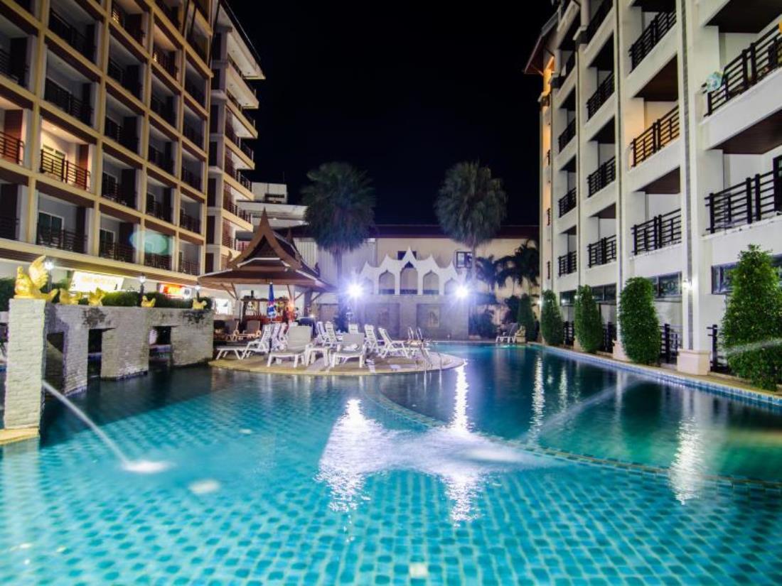 Amata Resort Patong Beach, Phuket