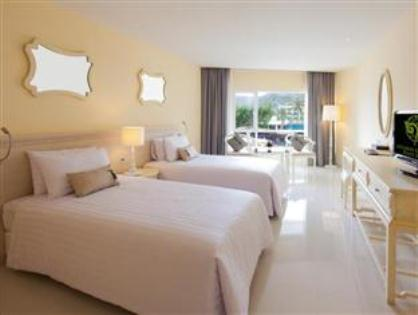 Andaman Deluxe Rooms