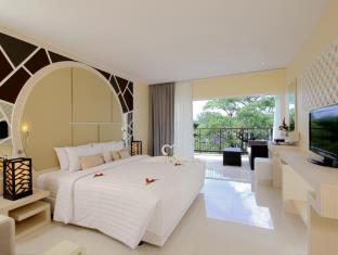 Balcony Deluxe Rooms