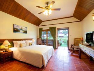Lotus Cottage
