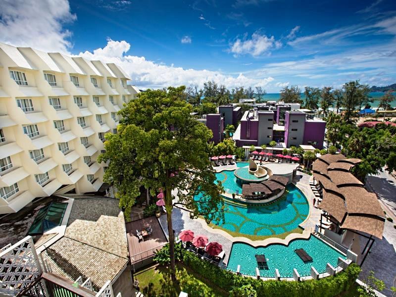 Andaman Embrace Swimming Pool