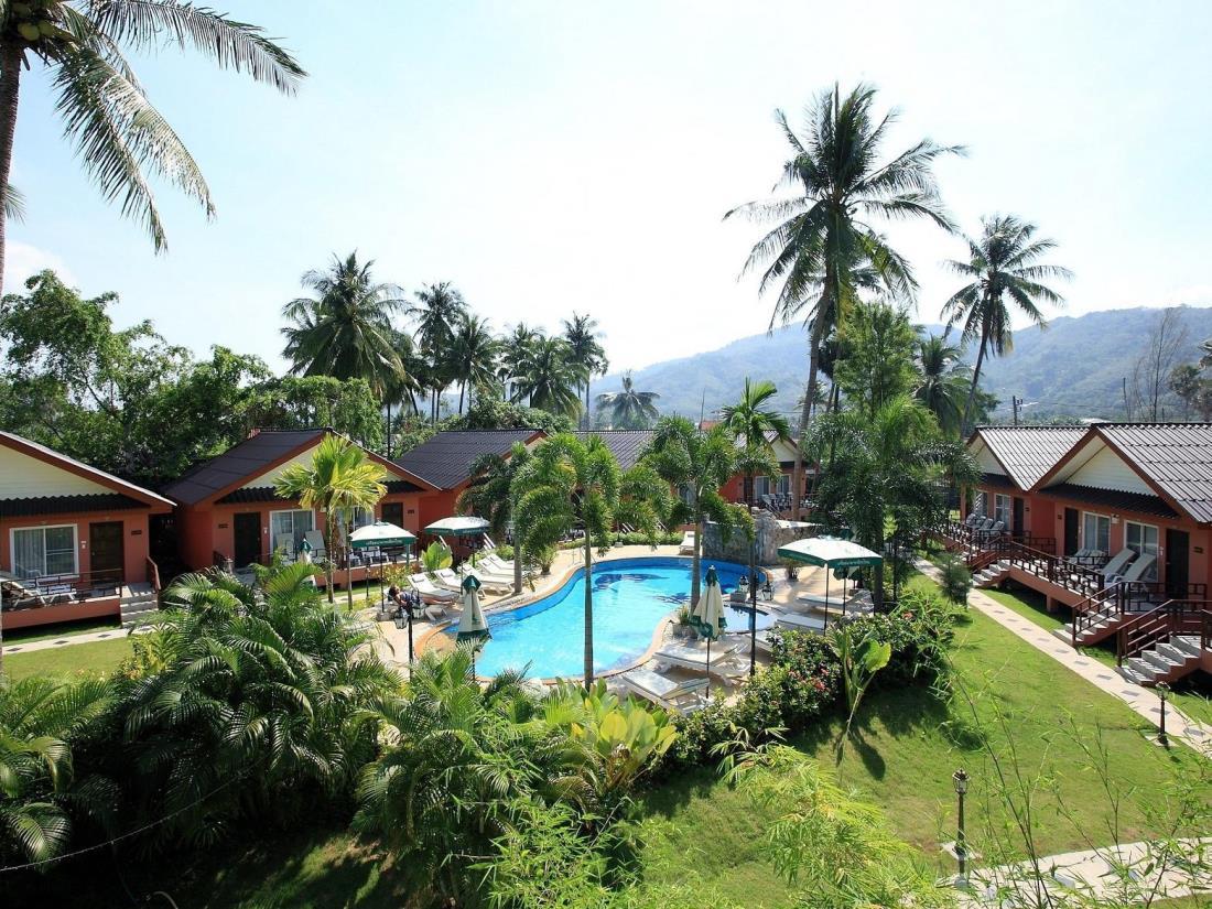 Andaman Seaside Resort, Phuket