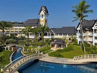 Angsana Laguna Resort at Bangtao Beach, Phuket