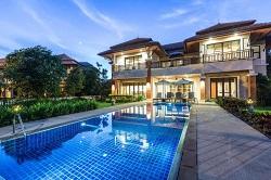 Angsana Villas Resort at Bangtao Beach