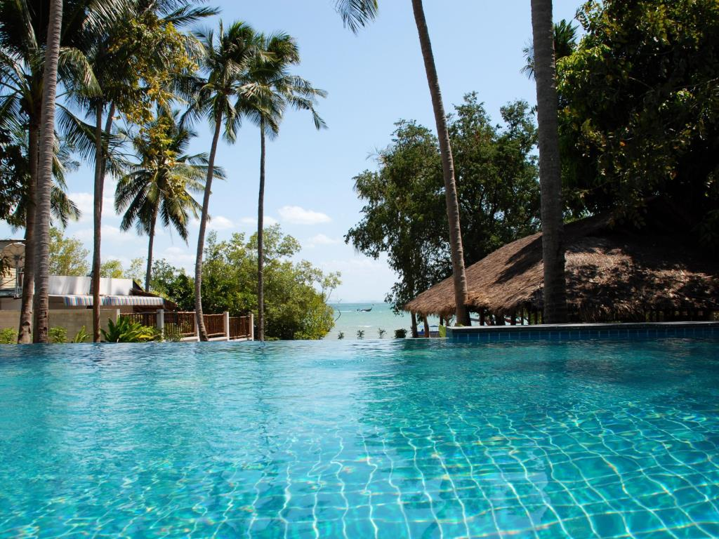 hotels in railay beach - photo #10