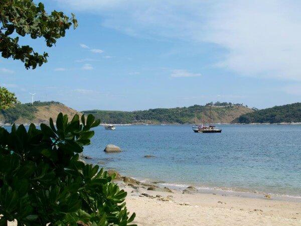 Ao Sane Beach, Phuket